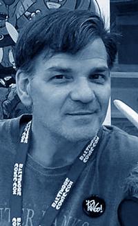 Todd DeZago