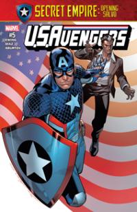 U.S.Avengers (2017) #005