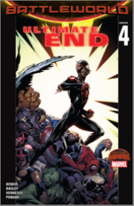 Ultimate End (2015) #004