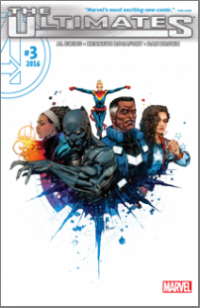 The Ultimates (2016) #003