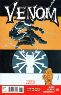 Venom (2011) #038