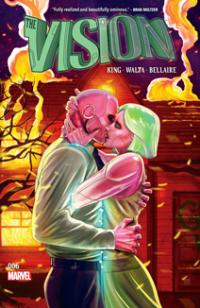 Vision (2016) #006