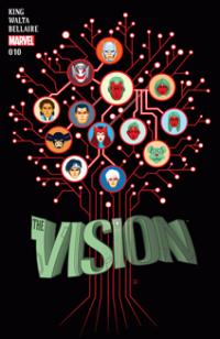 Vision (2016) #010