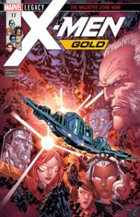 X-Men: Gold (2017) #017