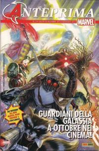 Anteprima Marvel (2014) #003