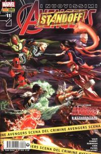Avengers (2012) #060