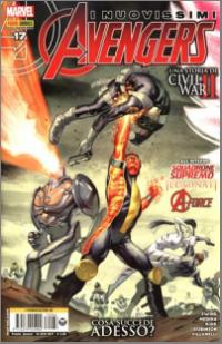 Avengers (2012) #066