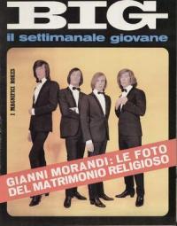 Big - Il Settimanale Giovane (1965) #030
