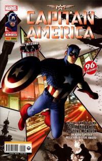 Capitan America (2010) #021