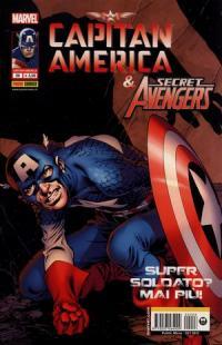 Capitan America (2010) #028