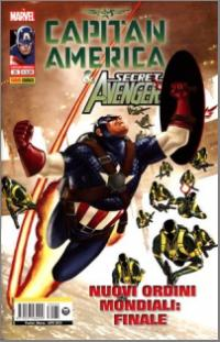 Capitan America (2010) #035