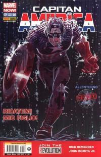 Capitan America (2010) #042
