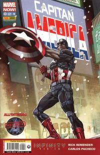 Capitan America (2010) #047