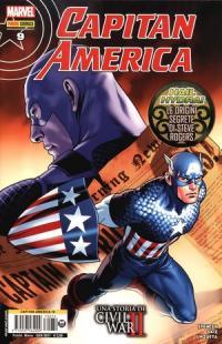 Capitan America (2010) #079