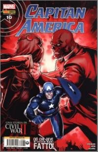 Capitan America (2010) #080
