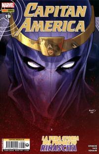 Capitan America (2010) #089