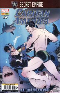 Capitan America (2010) #094
