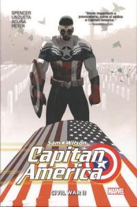 Capitan America: Sam Wilson (2018) #003