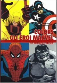 Colors - Gli Eroi Marvel (2012) #001