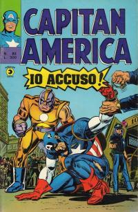Capitan America (1973) #082