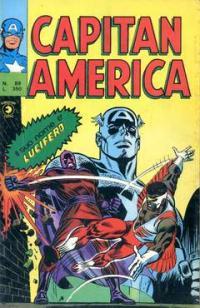 Capitan America (1973) #089