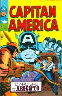 Capitan America (1973) #091