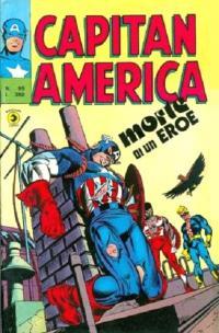 Capitan America (1973) #095