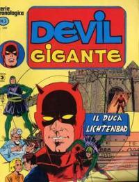 Devil Gigante (1977) #003