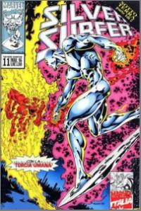 Silver Surfer (1995) #011