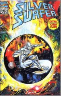 Silver Surfer (1995) #013