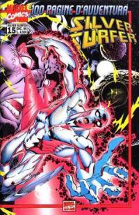Silver Surfer (1995) #015