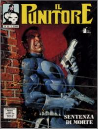 Punitore (1989) #012