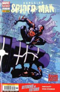 Uomo Ragno (1994) #608