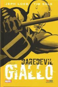 Daredevil Giallo (2018) #001