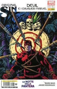 Devil E I Cavalieri Marvel (2012) #039