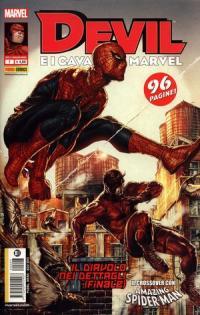 Devil E I Cavalieri Marvel (2012) #007