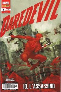 Devil E I Cavalieri Marvel (2012) #095