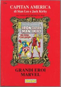 Grandi Eroi Marvel (1992) #001