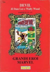 Grandi Eroi Marvel (1992) #002
