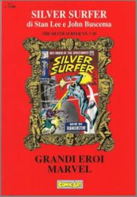 Grandi Eroi Marvel (1992) #007