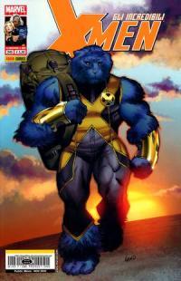 Incredibili X-Men (1994) #245