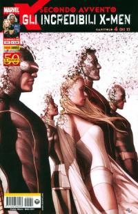 Incredibili X-Men (1994) #251