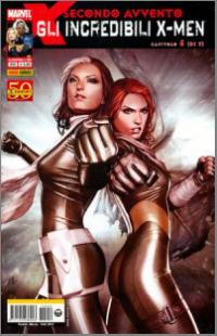 Incredibili X-Men (1994) #252