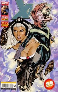 Incredibili X-Men (1994) #254