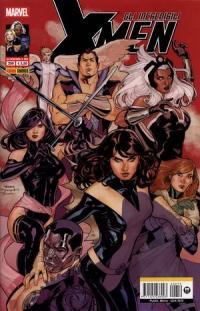 Incredibili X-Men (1994) #259