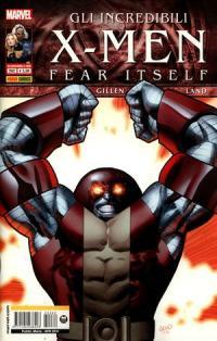 Incredibili X-Men (1994) #262