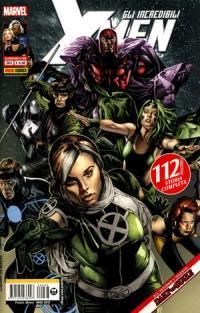 Incredibili X-Men (1994) #263