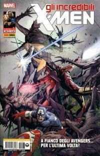 Incredibili X-Men (1994) #268