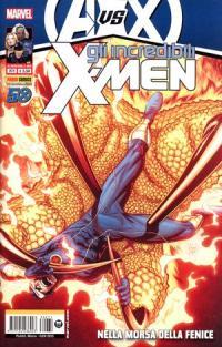 Incredibili X-Men (1994) #271