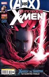 Incredibili X-Men (1994) #273